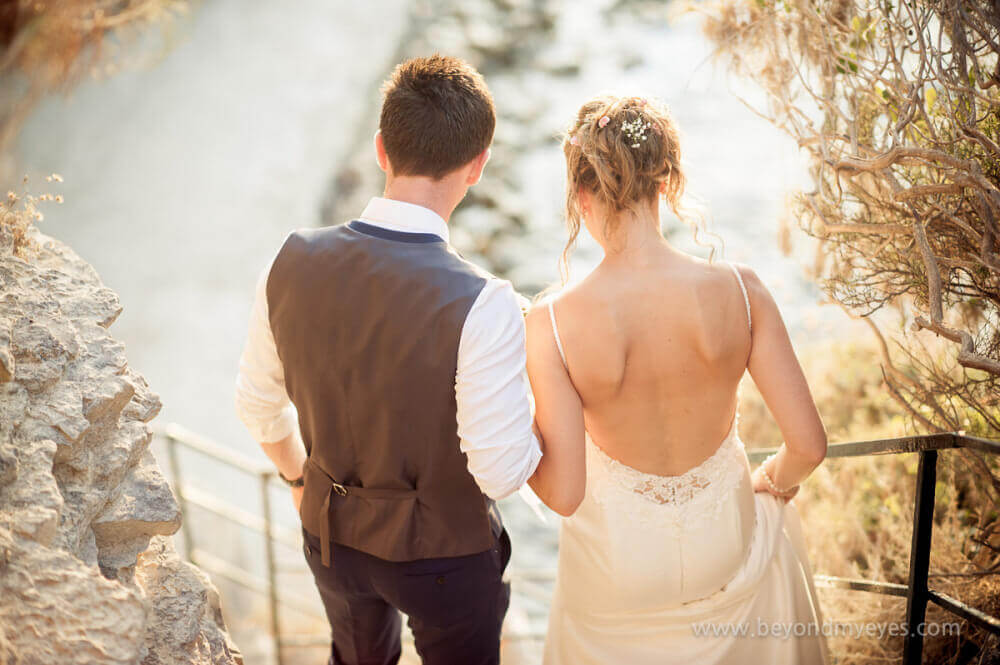 Zakynthos Zante Wedding Venues - The Bridal Consultant