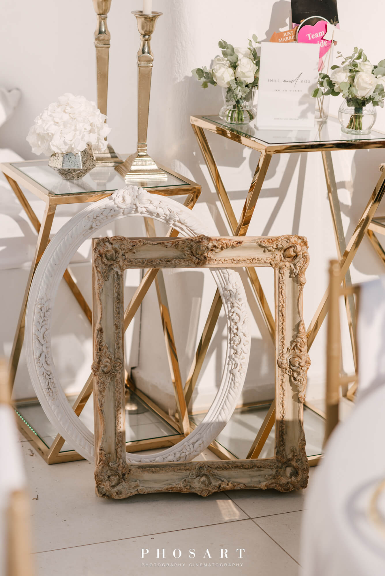 Santorini Wedding Venues - The Bridal Consultant