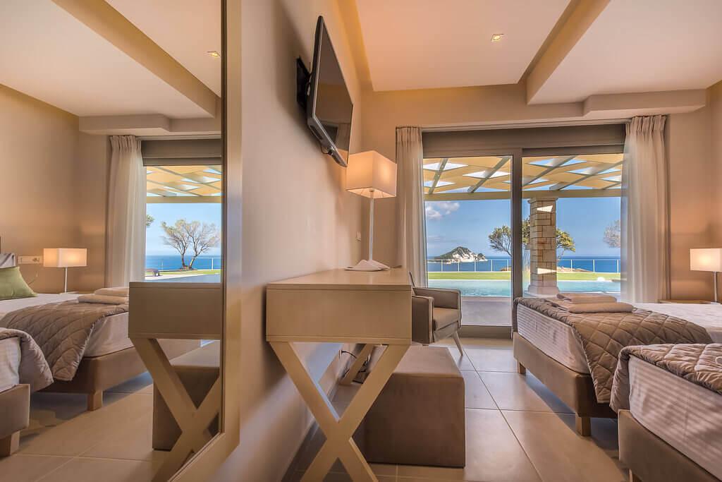 Luxury Villa Wedding Zakynthos - Zante