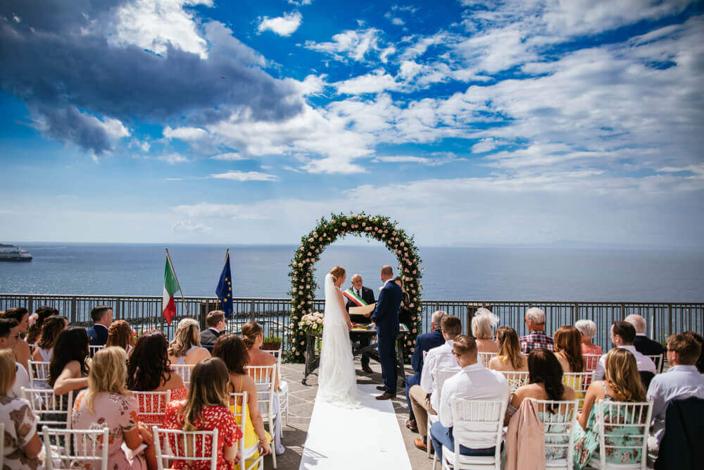 Italy Wedding Venues - The Bridal Consultant