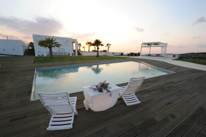 Private Villa Wedding Crete - The Bridal Consultant