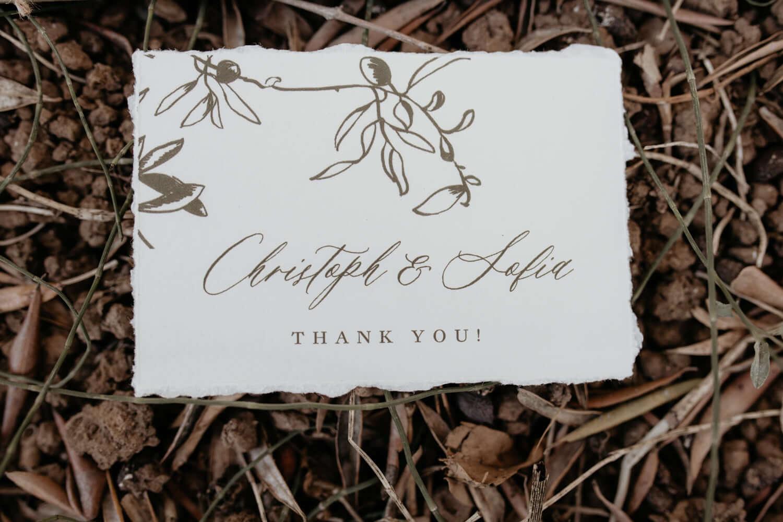 Olive Grove Wedding Venue - Crete - The Bridal consultant