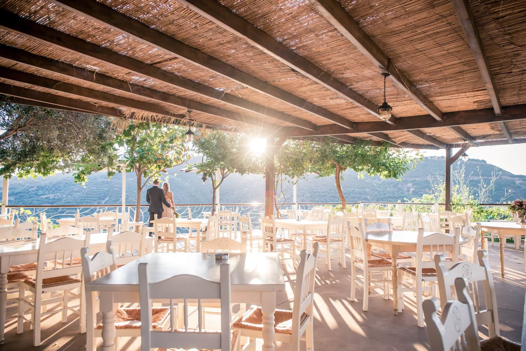 Chania Wedding - The Bridal Consultant