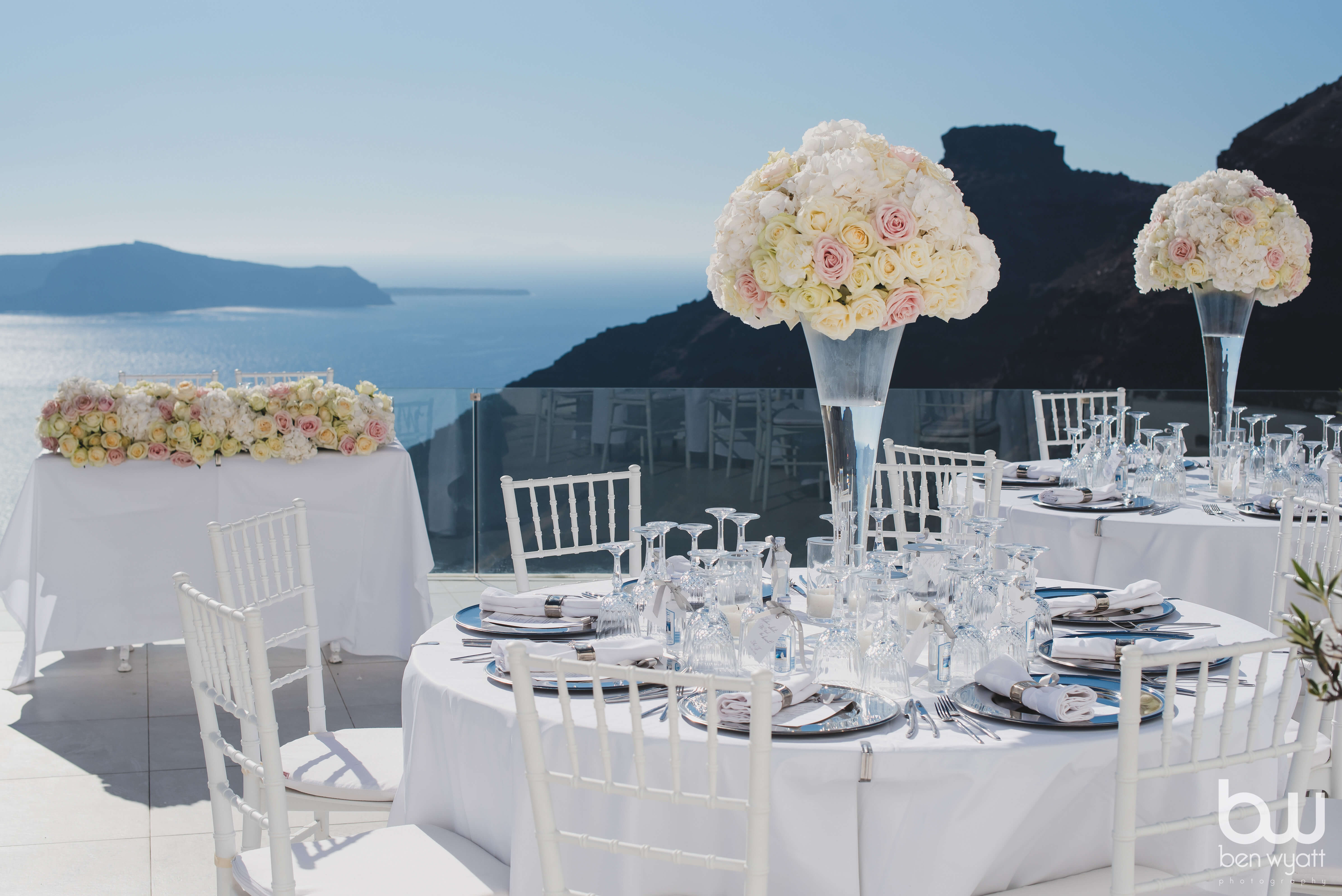 Intimate Weddings Abroad By The Bridal Consultant