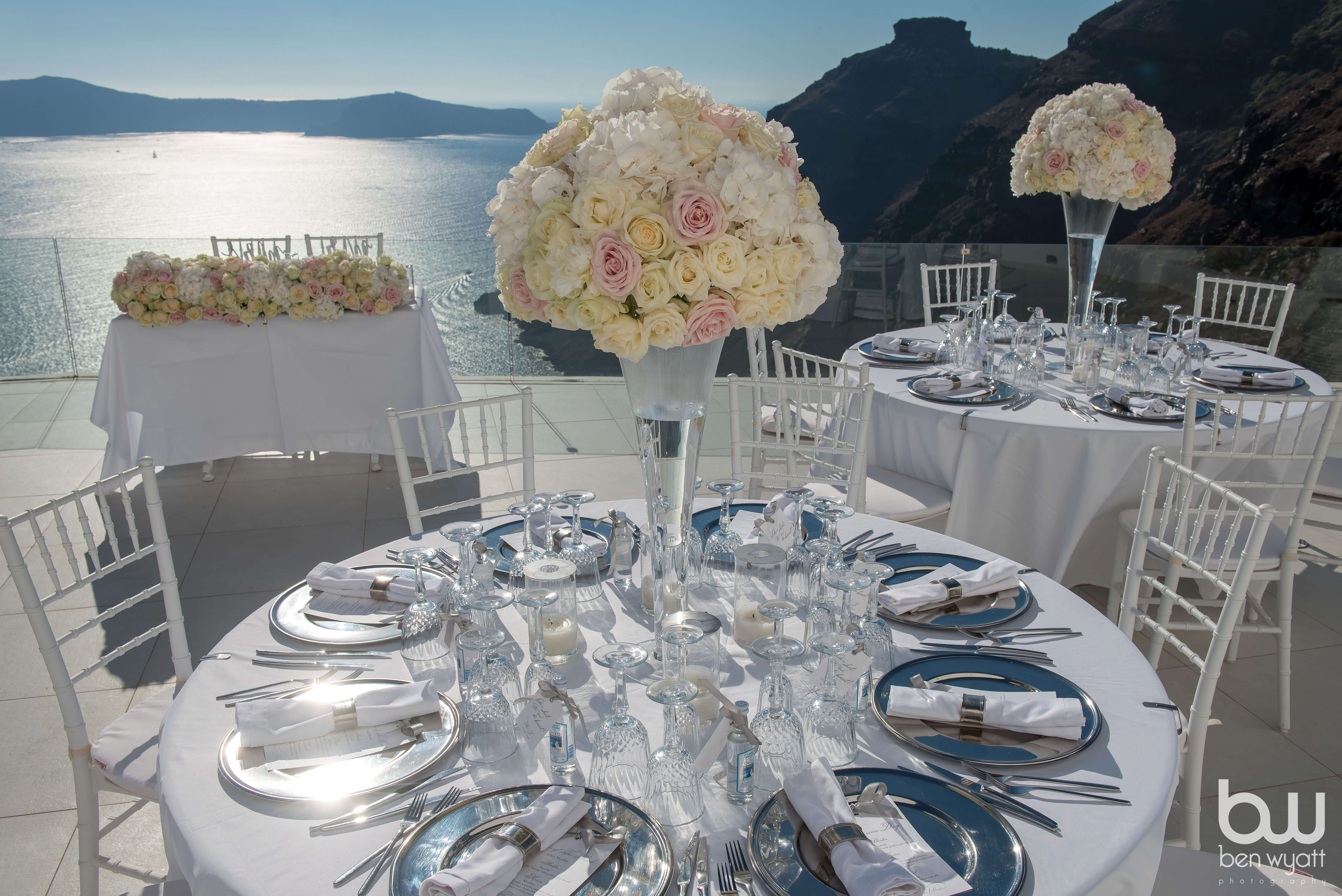 Intimate Weddings Abroad - Dana Villas - By The Bridal Consultant