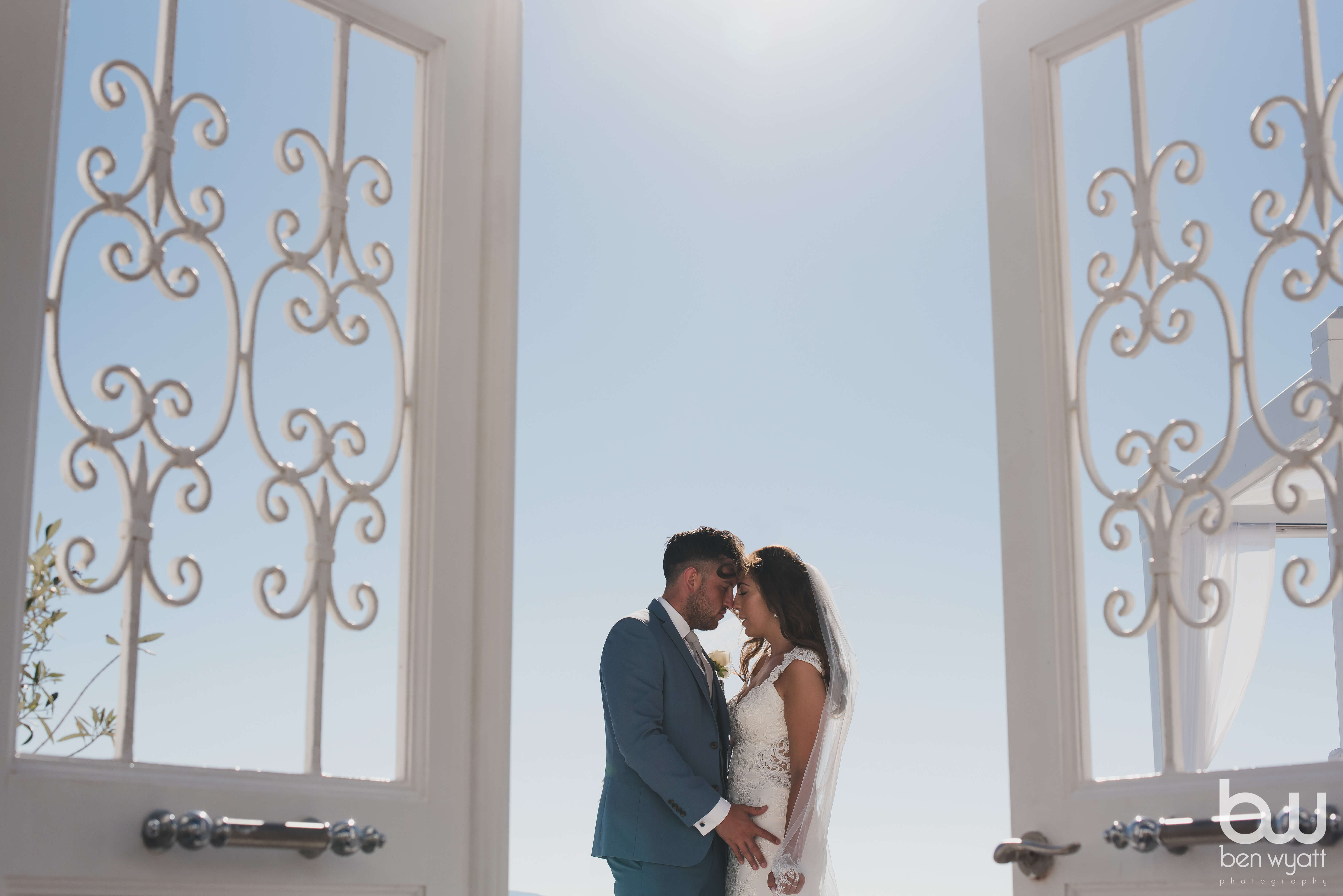 Intimate Weddings Abroad