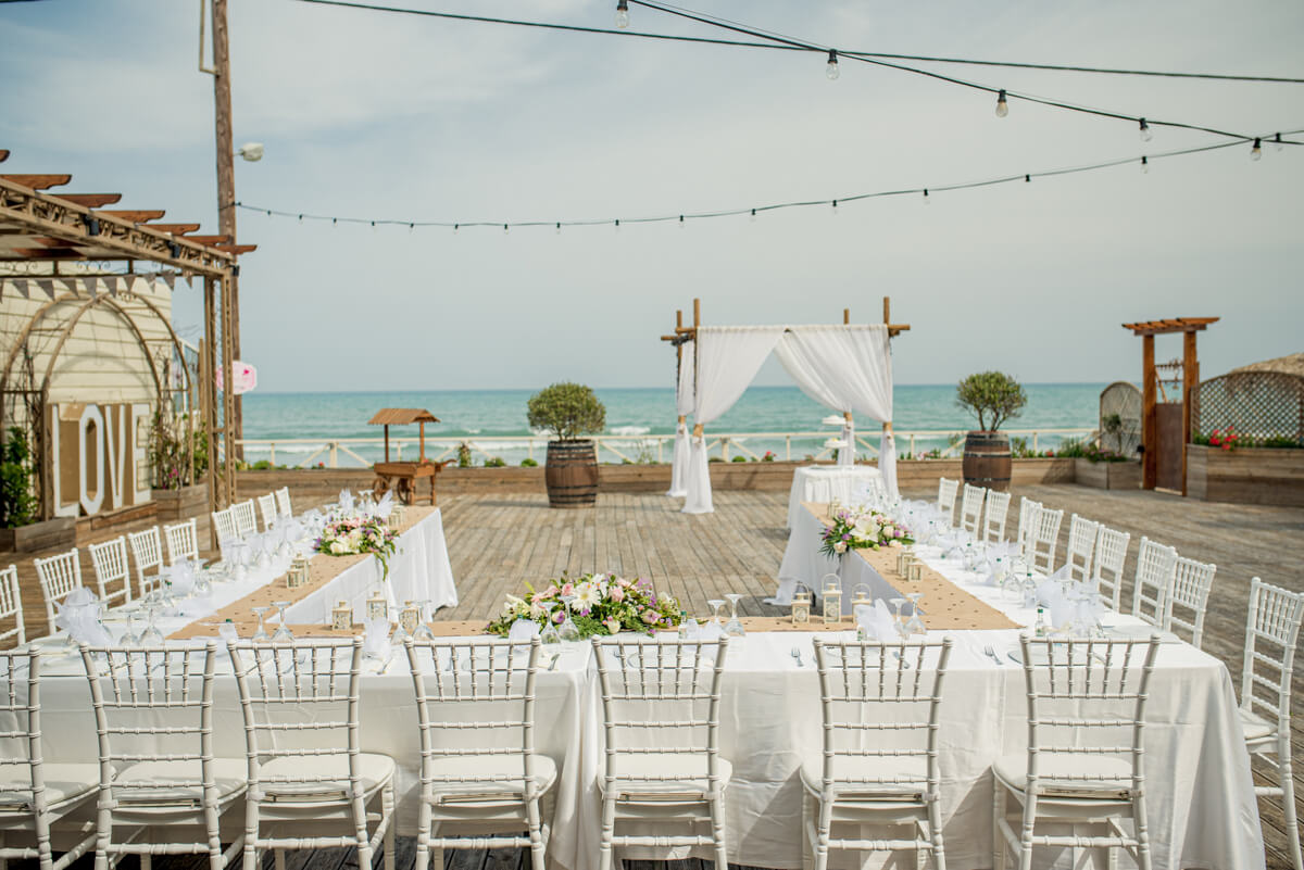 All Inclusive Wedding Packages for your wedding abroad by the bridal consultant