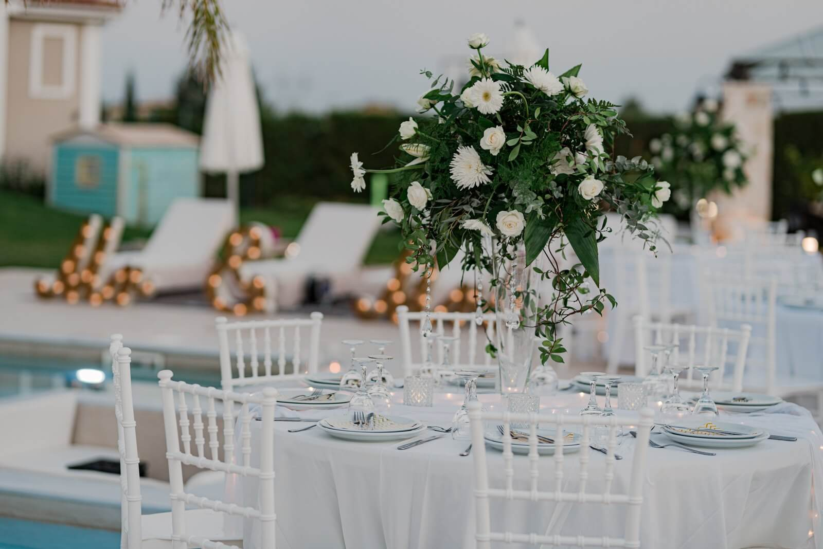 Luxury Villa Wedding Zante - By the Bridal ConsultantLuxury Villa Wedding Zante - By the Bridal Consultant