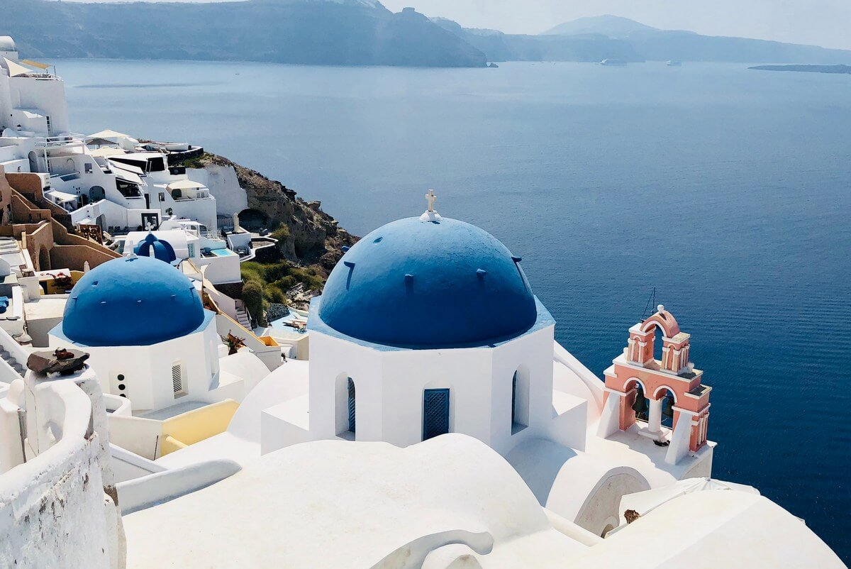 Greek Island Weddings By the Bridal Consultant