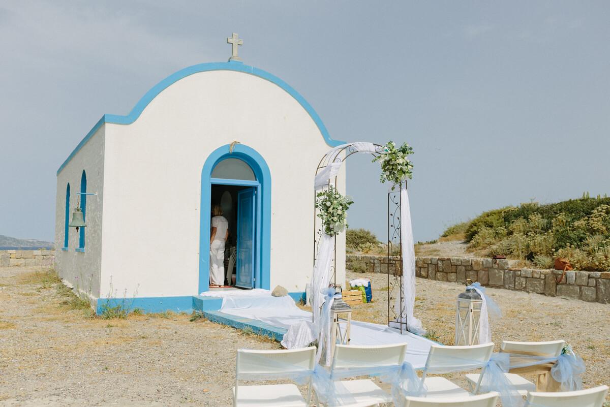 Weddings in Kos