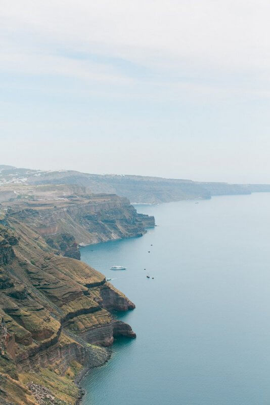 Your Wedding in Santorini - the Bridal Consultant